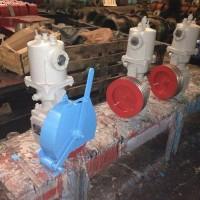 КВД-Г, КВД-М, ВУ, 2ВУ Воздушные поршневые компрессоры (4)