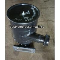 Воздушный фильтр с наконечником быстросъемного замка (75 или 100) для цементовоза и муковоза