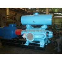Насос вакуум-водокольцевой ВВН1-25 с электродвигателем