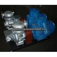 Самовсасывающие электронасосные агрегаты  1АСЦЛ-20/24Г, 1АСЦЛ-20-24ГМ